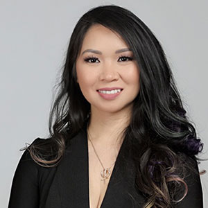 tracy phan of my luxury lash