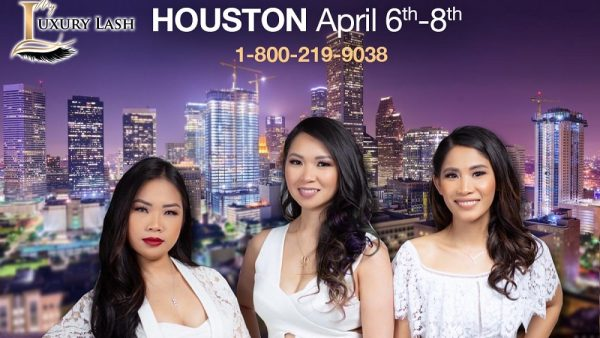 classic and volume training houston april 6-8