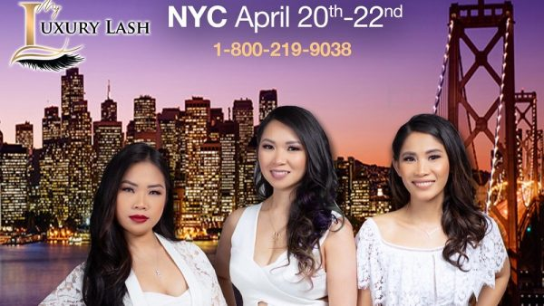 classic and volume training nyc april 20-22