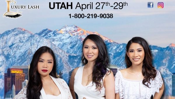 classic and volume training utah april 27-29